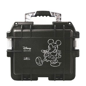 3 Slot Pro Diver Mickey Mouse Invicta Watch Case